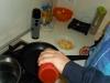 Attività di laboratorio in cucina