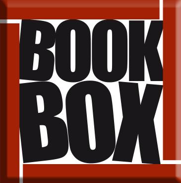 Bookbox footer