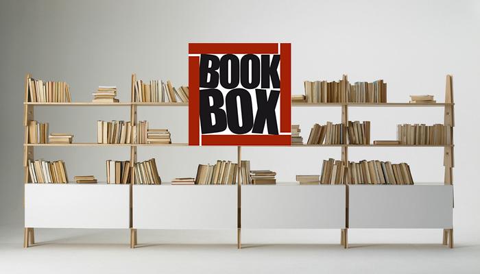 Libreria-BookBox