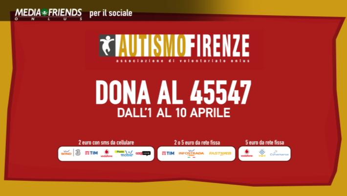 Spot Autismo Firenze